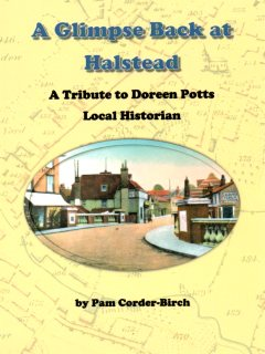 A Glimpse Back at Halstead